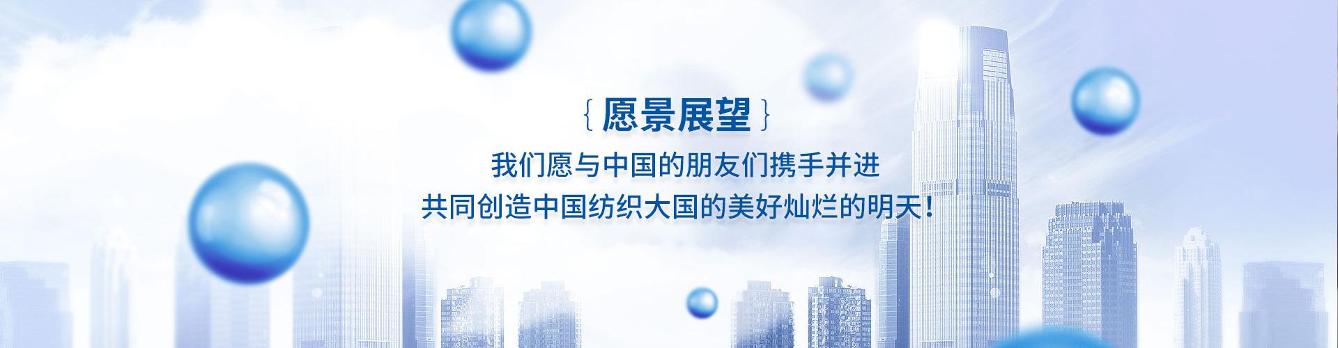 上海灏兴科技有限公司愿景展望