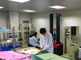 纺织品耐磨性能检测国内外标准解读与分析