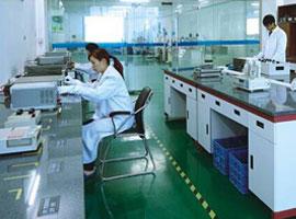 织物耐磨测试标准及等级评级方法简介