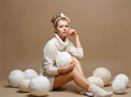 织物起毛起球的过程简介