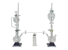 耐氧化氮色牢度试验装置