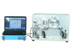 摩擦带电压测定器