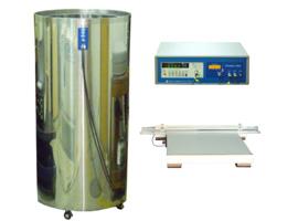法拉第筒电荷测定装置