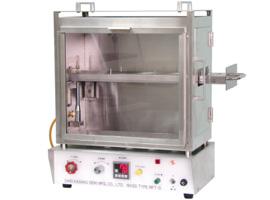 MVSS燃烧性试验机