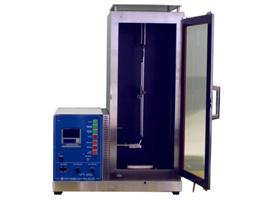 垂直燃烧性能试验机(一)