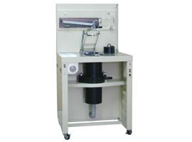 弗雷泽型透气度试验机