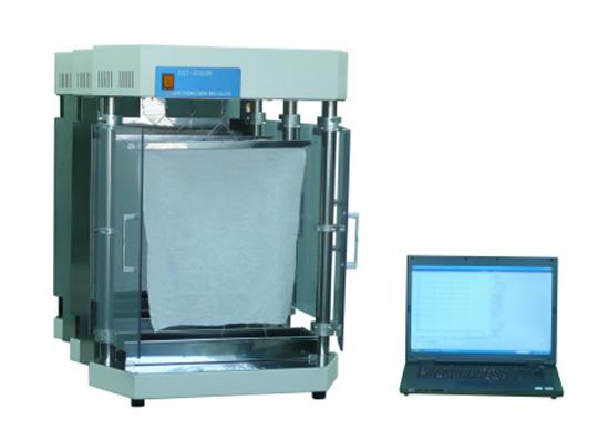 布干燥速度测定器(二)