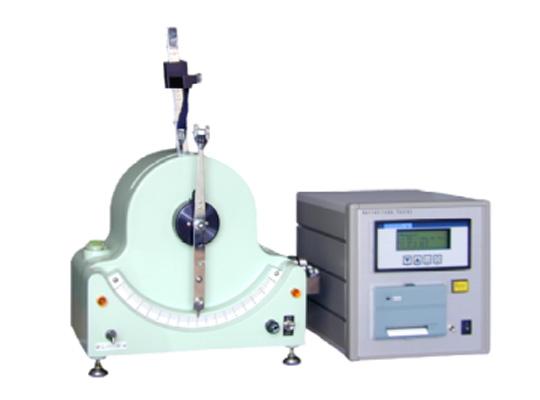 格利式织物硬挺度试验机(二)