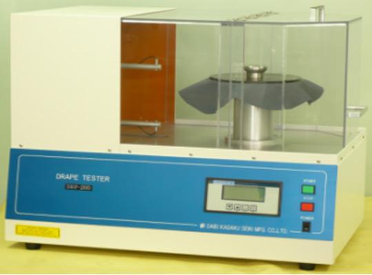 悬垂性测试仪