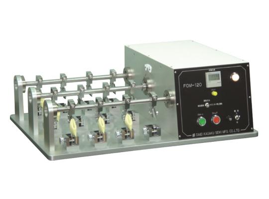 耐挠曲性试验机