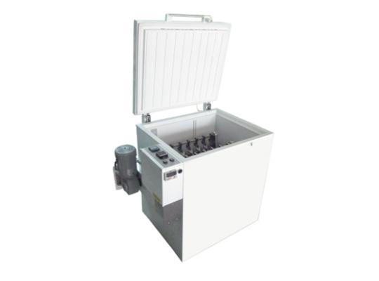 可挠性试验机(带冷冻库)