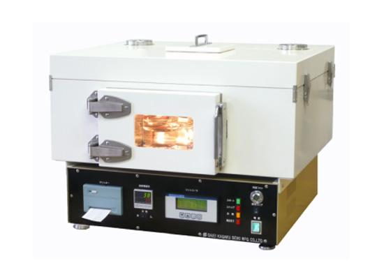 全自动回潮率测定用干燥器