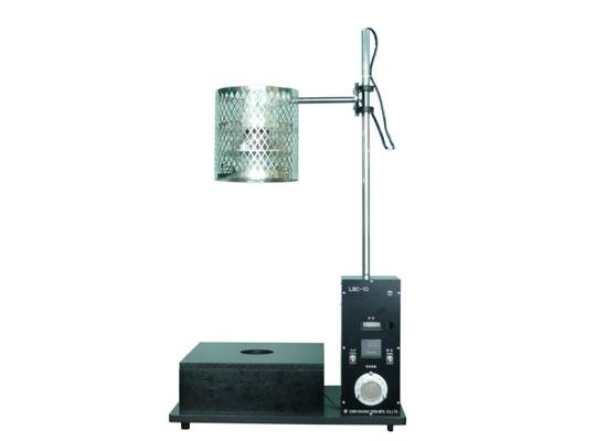 窗帘遮光性试验机
