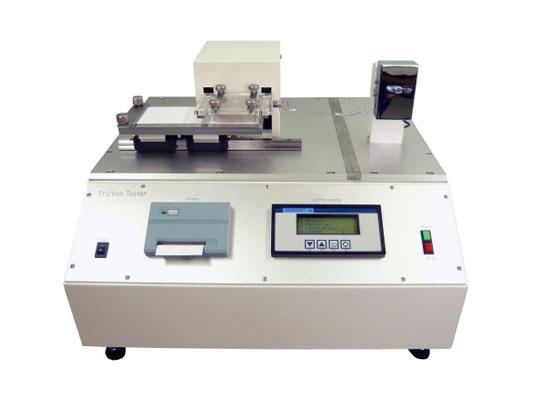 摩擦系数测定装置(水平板法)