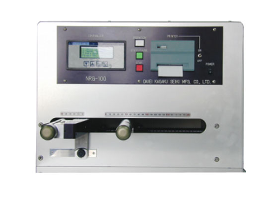 毛衣领口缝线强度评价试验机